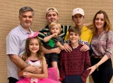 Ivascu family